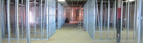 Renovating Business Buildings and Offices