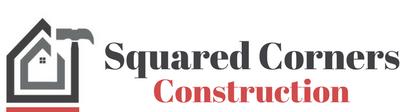Squared Corners Construction